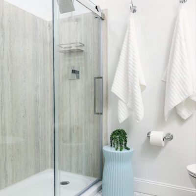American Standard Shower Passage