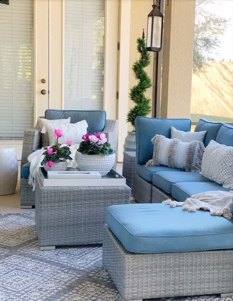 The Extended Home | Bring The Indoors Out w/Better Homes & Gardens At Walmart