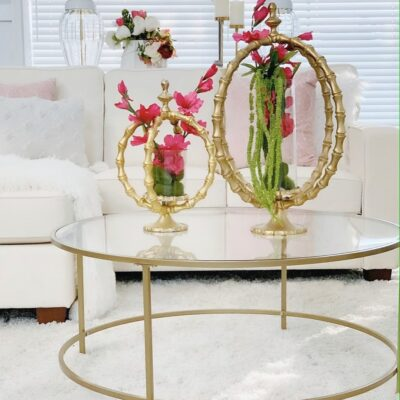 Beautiful Spring Home Decor Ideas With Better Homes & Gardens At Walmart
