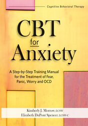 Cover for CBT for Anxiety