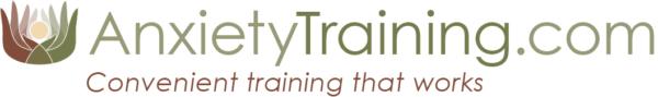 AnxietyTraining.com Logo