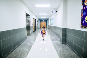 Anxiety in Children & Students || AnxietyTraining.com in Schools