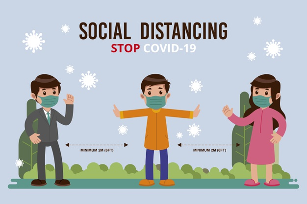 6 Tips for Managing Conflict Over Social Distancing