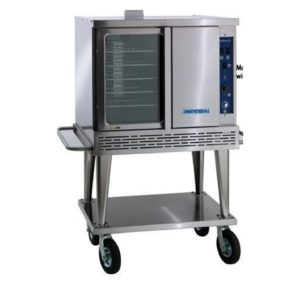 B-Convection Oven Standing Electric With Shelf and Stand