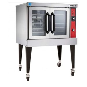 B-Convection Oven Standing Propane