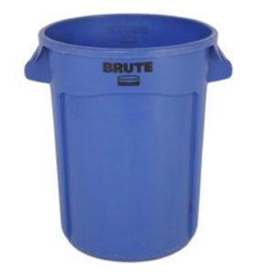 Garbage Cans