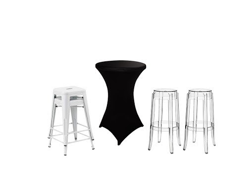 Ghost stools for rent in new york city