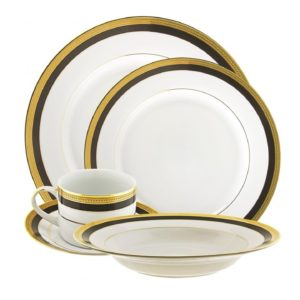 Dinnerware and Charger Plates