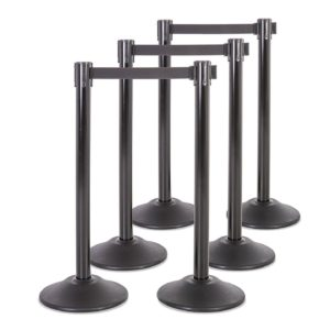 Retractable Stanchion Rentals