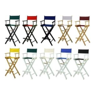 Directors Chair for rent