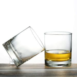 301 10oz Rock Old Fashion Glasses