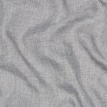B Vintage Linen Silver - 60 X 120 Rectangle