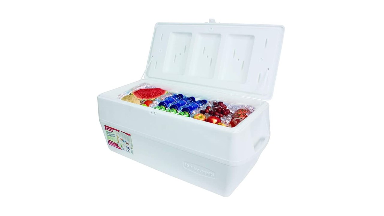 Ice chest 150 Quart