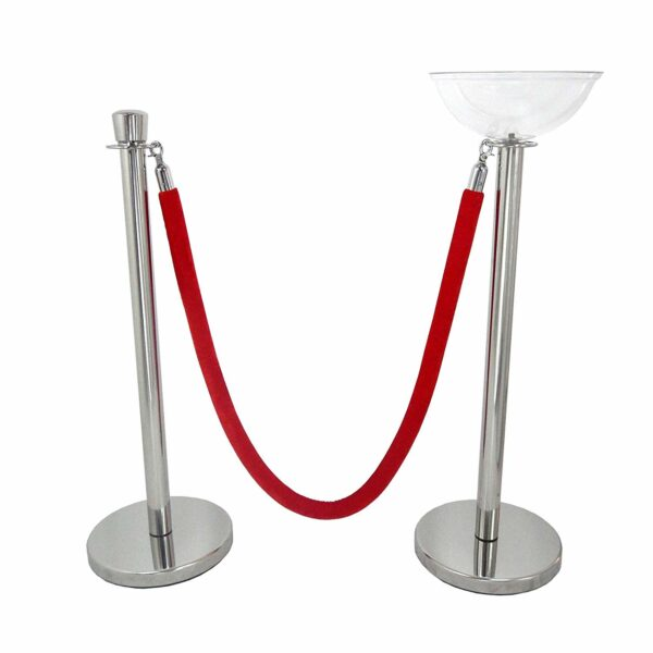 Stanchion-with-Stanchion-Bowl