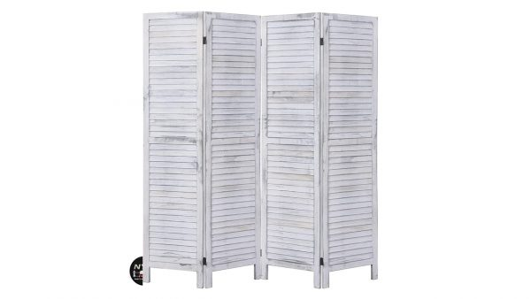 Panel Screens And Room Divider coconut