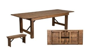 Farm Tables For Rent