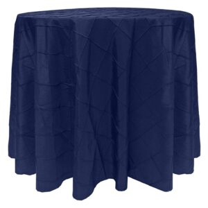 Bombay Pintuck Tablecloths