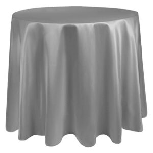 Duchess Satin Matt Finish Tablecloths