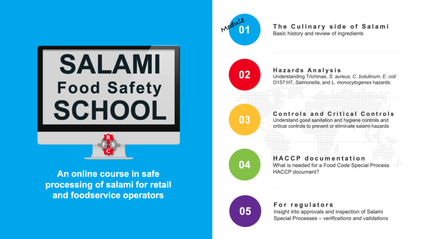 Salami School
