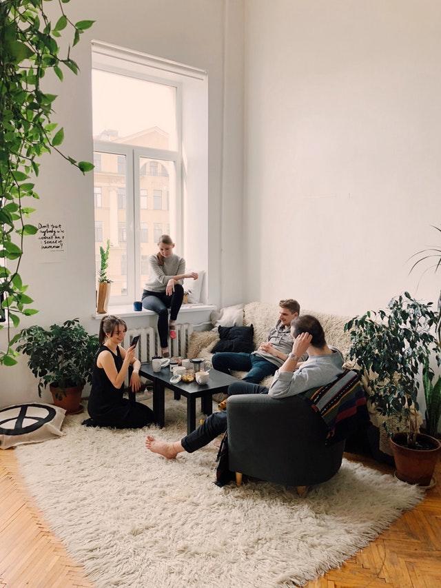 New Homeowner Etiquette