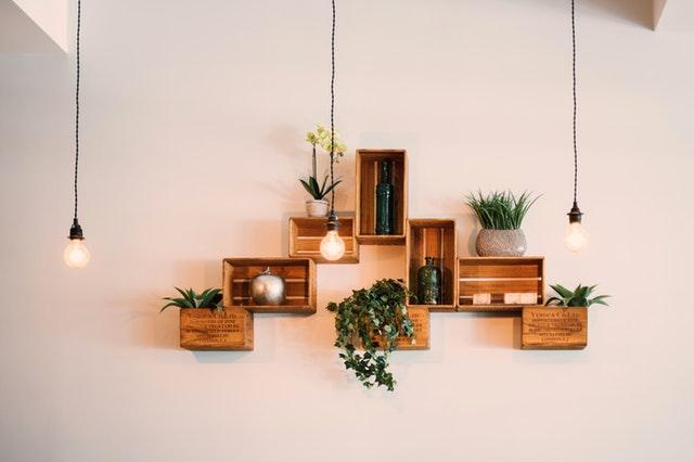 Interior Design Trends_wall accessory