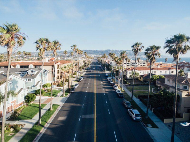 Redondo Beach Street - DIGS (1)
