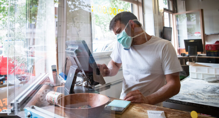 How Much to Tip During the Time of Coronavirus
