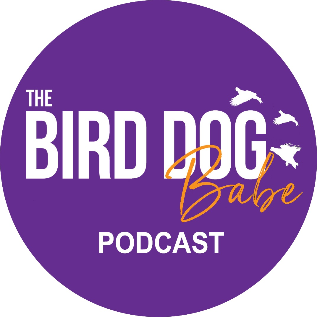 The Bird Dog Babe