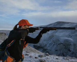 Why Shotguns for Women Matter