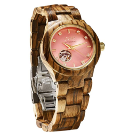 JORD Wooden Watches for Women - Cora Series