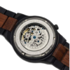 Wooden Watches for Men - Dover Series With Automatic Movement box set