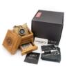 jord koa wood automatic watch box set