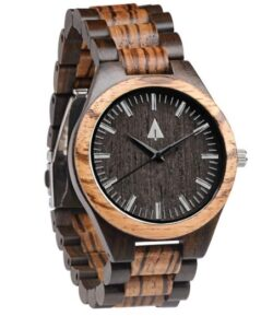 treehut classic wooden watch