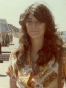 70s Martha