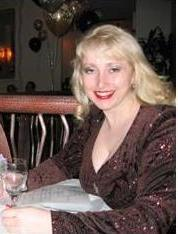 June Stoyer, Executive Producer The Organic View Radio Show
