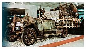 Clampett Truck