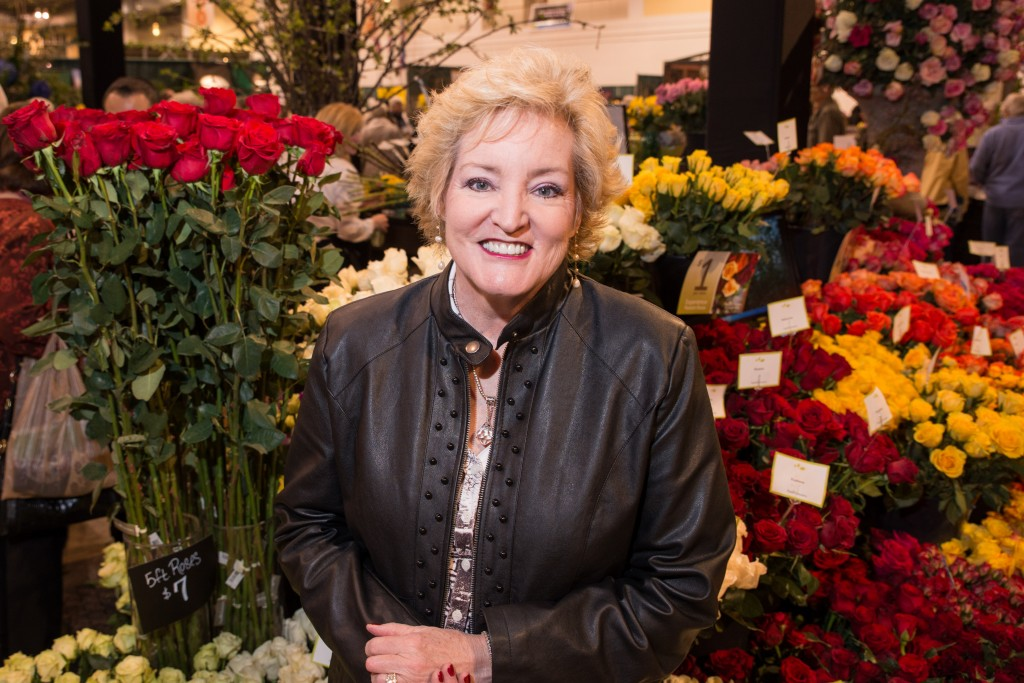 Susan Fox, Speaker at The Chicago Flower & Garden Show