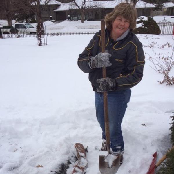 Rose Specialist Munsinger & Clemens Gardens, Deb Kaiser
