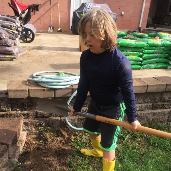 Kids Love Tools