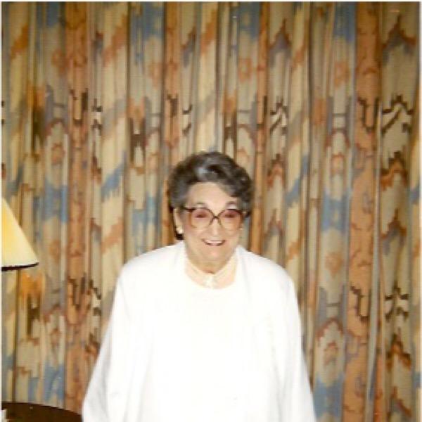 Dorothy Chisholm Proctor | Mother | Grandmother | Great Grandmother
