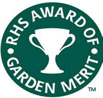 RHS Award of Garden Merit