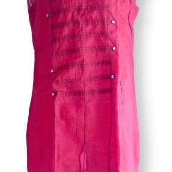 Adhrit Creations Cotton Kurti #12902610