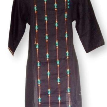 Adhrit Creations Cotton Kurti #11228586