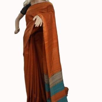 Adhrit Creations Bishnupuri Silk #15014654
