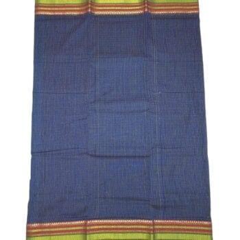 Adhrit Creations Gadwal Cotton Saree #16254066