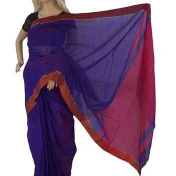 Adhrit Creations Handloom Silk Handloom Saree #62531771