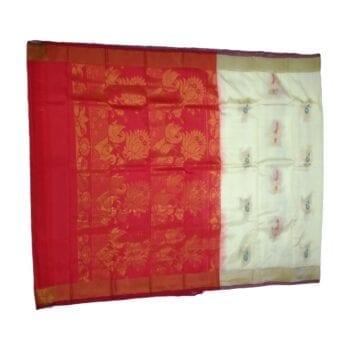 Adhrit Creations Kanjiwaram #60722433