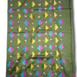 Adhrit Creations Hand Work Designer Sarees Hand Embroidery #41035639