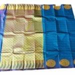Adhrit Creations Kanjiwaram #36490853