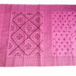 Adhrit Creations Hand Work Designer Sarees Hand Embroidery #76913352